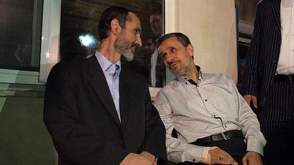حمید بقایی پس از آزادی از زندان قوه قضائیه را دروغگو خواند
