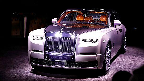 Alles Wissenswerte zum neuen Rolls-Royce Phantom VIII