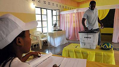 At least 40,000 Rwandans to vote in 33 countries worldwide on August 3