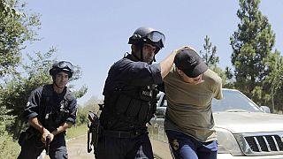 Algérie : arrestation d'un homme lié à un auteur d'attaques en France