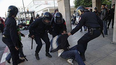Maroc : arrestation d'un Britannique recherché par Interpol