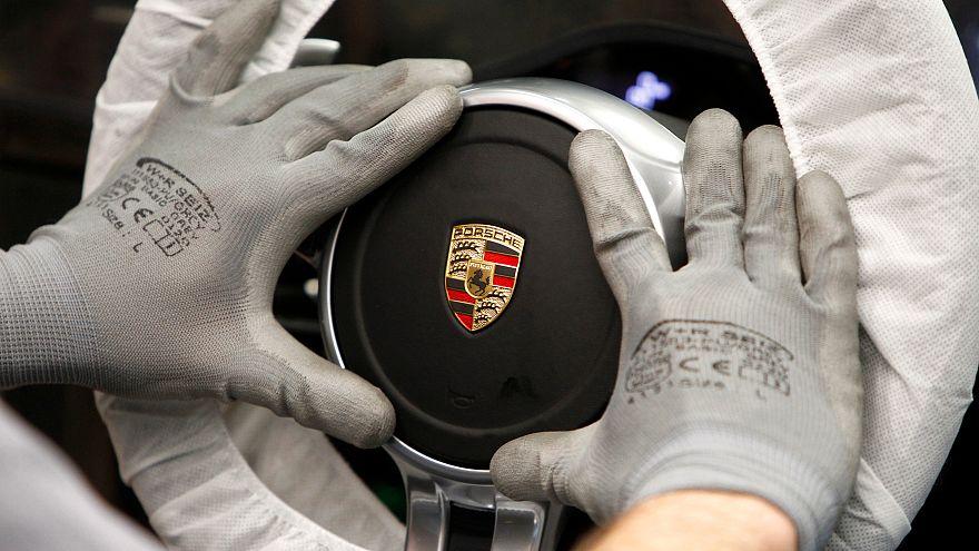Kartellverdacht: Deutsche Autobranche vor saftigen Sammelklagen