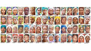 1200 days: 113 Chibok girls still in Boko Haram captivity
