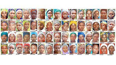 1200 days: 113 Chibok girls still in Boko Haram captivity