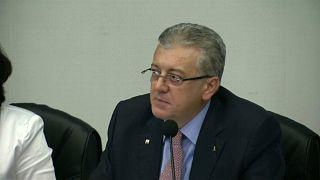 Detido ex-presidente da Petrobras e Banco do Brasil