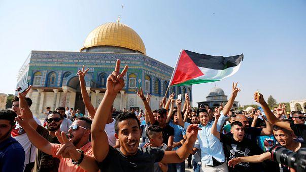 إنتصار إرادة المقدسيين يؤسس لمرحلة جديدة في مواجهة إسرائيل