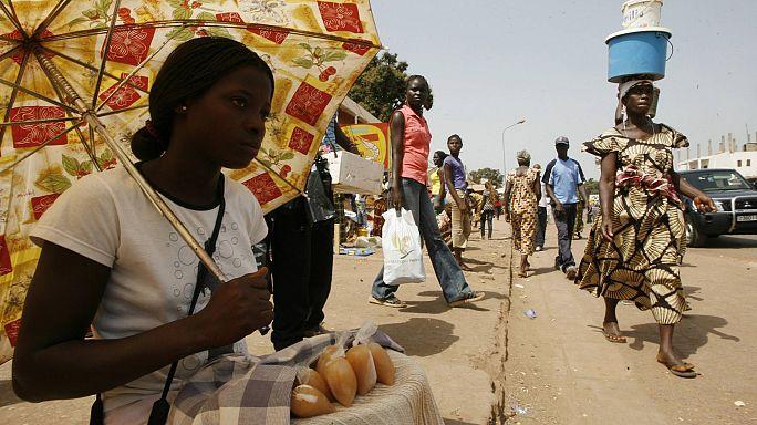 ONU recomenda a Bissau aplicação de Acordos de Conacri