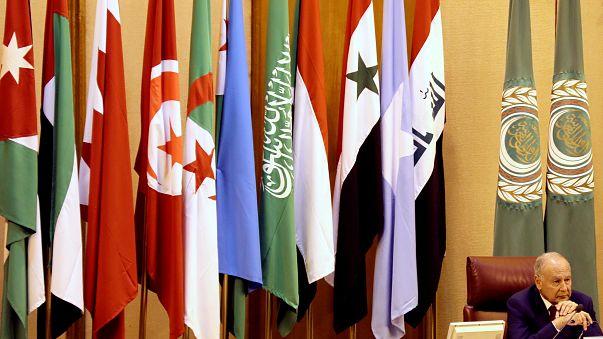 """جامعة الدول العربية تحذر من """"حرب دينية"""" مع إسرائيل"""