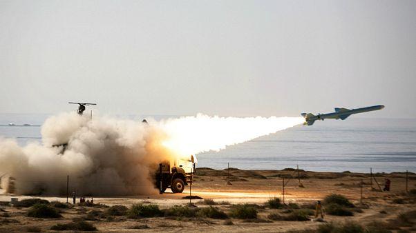 آمریکا خواهان بازرسی از تاسیسات نظامی ایران است