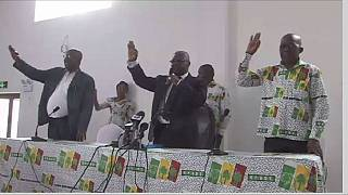 Republic of Congo's opposition cries foul over recent local and legislative elections