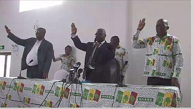 Congo : l'UPADS conteste les résultats des élections locales