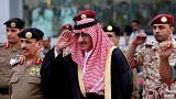 رايتس ووتش تطالب السعودية بالكشف عن مصير ولي العهد السابق محمد بن نايف