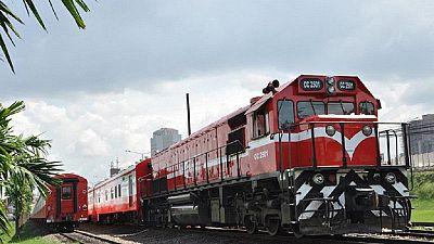 Cameroun : déraillement d'un train de 14 wagons-citernes de la Camrail