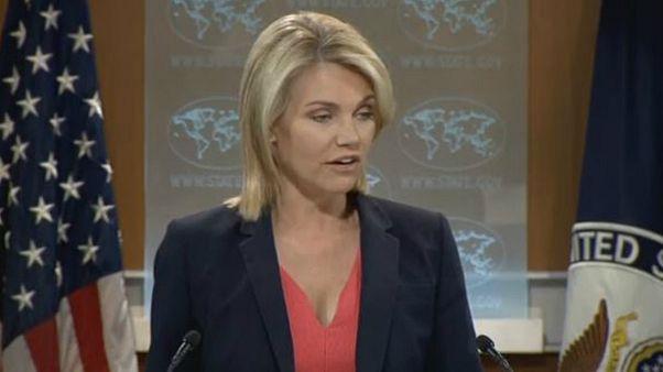 آمریکا: آزمایش موشک ماهواره بر ایران نقض روح برجام است