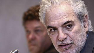 Χρ.Στυλιανίδης στο euronews: «Ο Έλληνας πολίτης απέδειξε την αλληλεγύη του στους πρόσφυγες»!