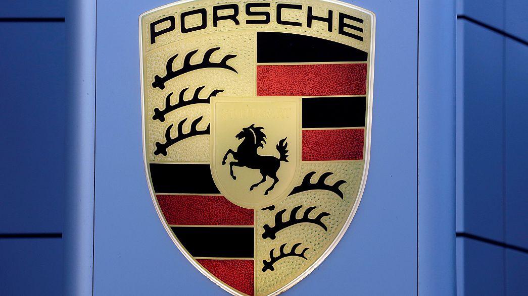 Dieselgate: nella bufera anche Porsche