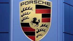 Porsche to recall thousands of cars over emmisions-controlling software
