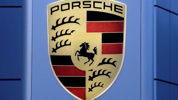 Porsche cerné par le Dieselgate