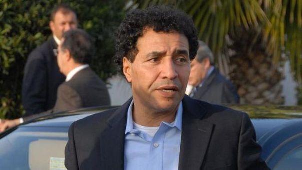 وفاة أسطورة كرة القدم المغربي عبد المجيد الظلمي