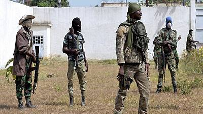 Ivory Coast dismisses 5 soldiers linked to recent attack