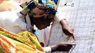 DRC to register voters in restive Kasai region, but 2017 polls unlikely