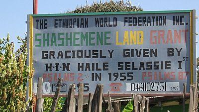 Stateless Rastafarians in Ethiopia promised identity cards