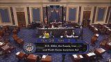 ABD Senatosu Rusya'ya yaptırımlara 'evet' dedi