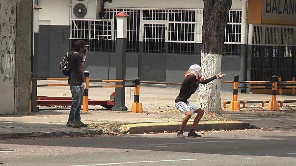 L'opposition vénézuélienne appelle à manifester