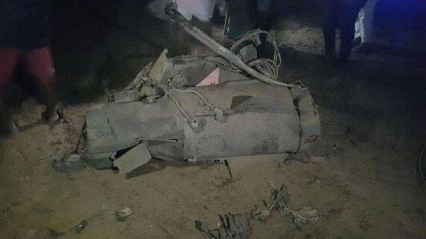 اعتراض صاروخ باليستي أطلقه الحوثيون على مكة