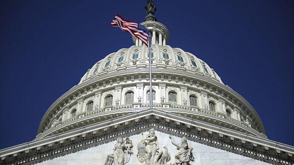 الكونغرس يقر عقوبات جديدة على روسيا وإيران وكوريا الشمالية
