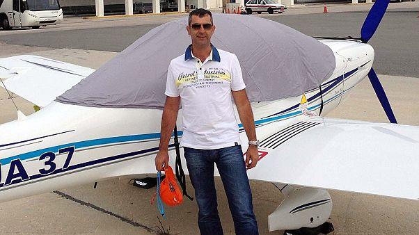 Λάρισα συντριβή αεροσκάφους: «Πολύ νωρίς για τα αίτια του δυστυχήματος»