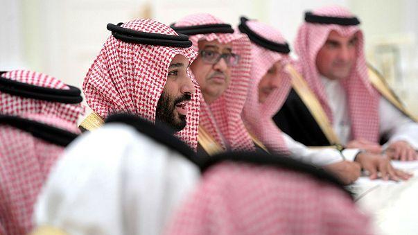 فصل جديد من فصول الإنقلاب الناعم لمحمد بن سلمان