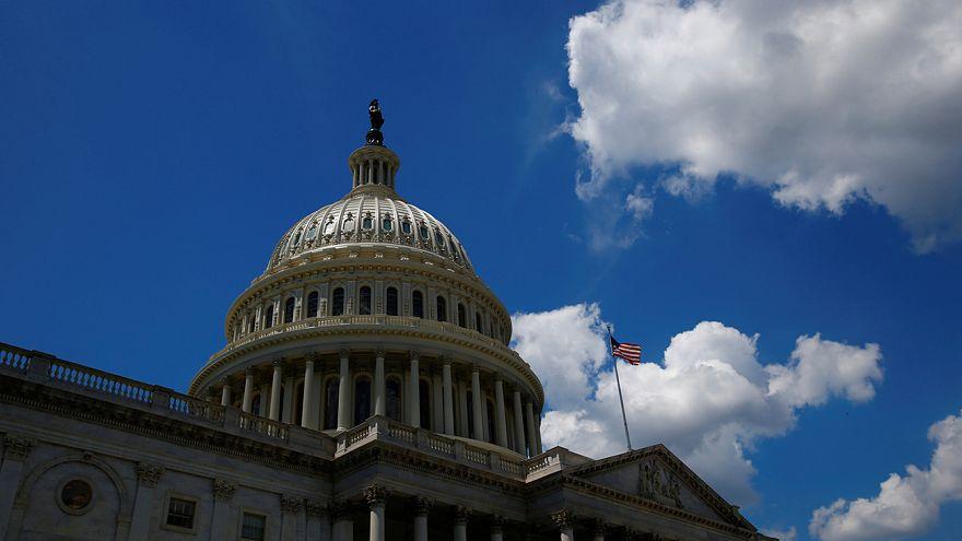 Сенат Конгресса США проголосовал против отмены Obamacare