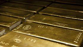 Mann findet Gold und Geld im Wert von 40.000 Euro