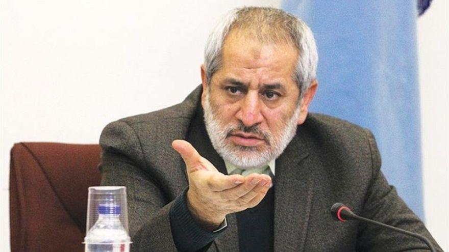 وکیل حمید بقایی: موکل من علیه دادستان تهران شکایت میکند