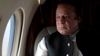 La Cour suprême destitue le Premier ministre, Nawaz Sharif