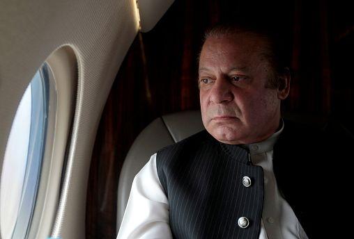 Pakistan PM Nawaz Sharif disqualified after corruption allegations