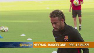 Neymar en partance pour le PSG?