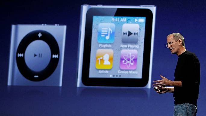 Clap de fin pour l'iPod nano et l'Ipod Shuffle