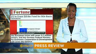 Press Review of July 27, 2017 [The Morning Call]