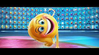 'Emoji: La película', emociones en el interior de un móvil