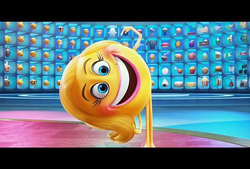 Emoji movie: «Χαμογελάκια» στις κινηματογραφικές οθόνες