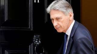 What Brexit may look like after 2019: UK finance minister's view
