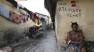 Guinée: plusieurs maisons démolies dans une banlieue de Conakry