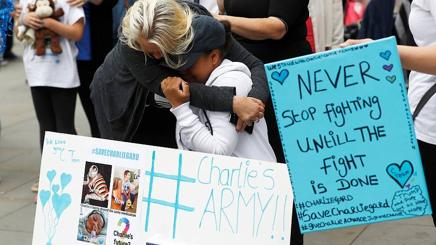 Charlie Gard shows cost of using law to settle 'human' questions: View