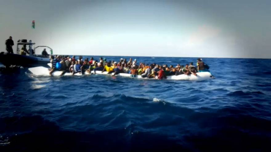 Via libera del governo alla missione italiana in Libia