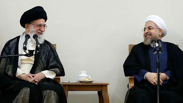 کابینه آینده حسن روحانی و دغدغههای رهبر ایران