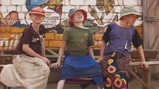 L'Onu veut un plan régional de protection des albinos