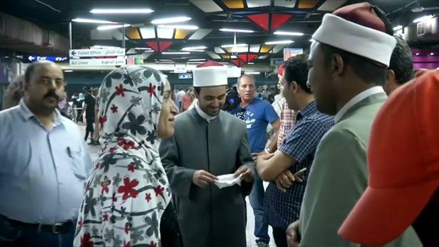 Egitto: il vero Islam si insegna in metro