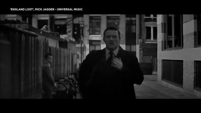 Мик Джаггер спел о «Потерянной Англии»